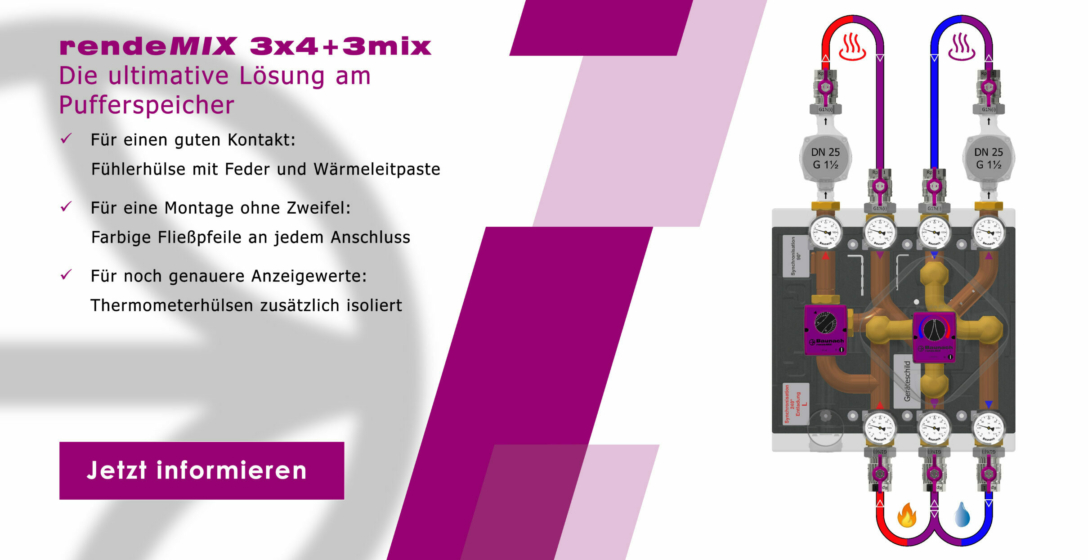 rendeMIX 3x4+3mix